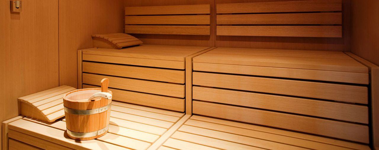 Como usar sua Sauna com segurança