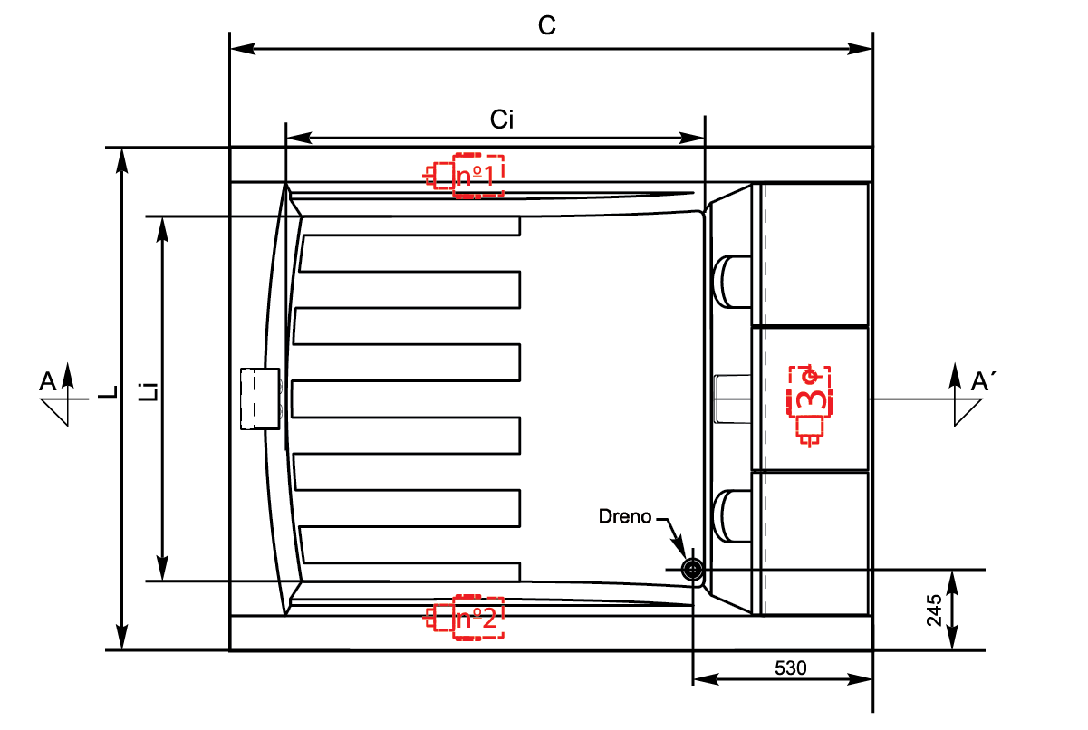 Concept Tub