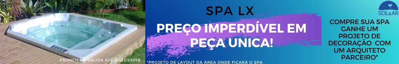 Spa Albacete Lx Promoção