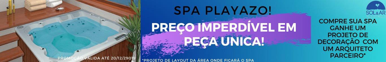 Spa Albacete Playazo Promoção