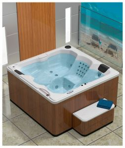 Read more about the article Spa Indalo G