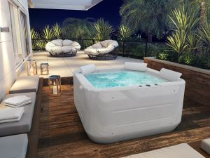 Read more about the article Spa My Place Lounge 180