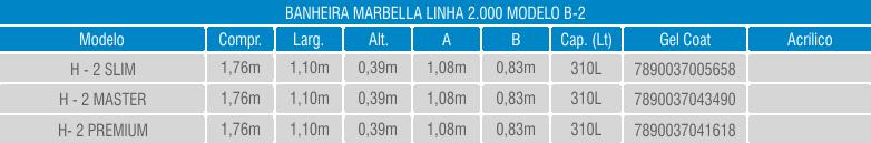 Marbella 2000 H-2