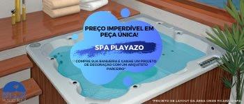 spa playazo promoção