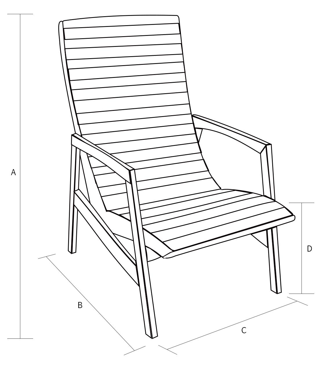 Cadeira Relax 2