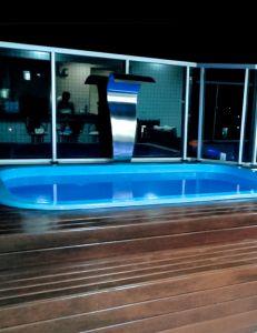 Piscina Lagoa Azul 3.200 L