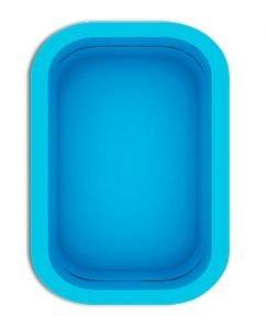 Piscina Lagoa Azul 3.200 L 1