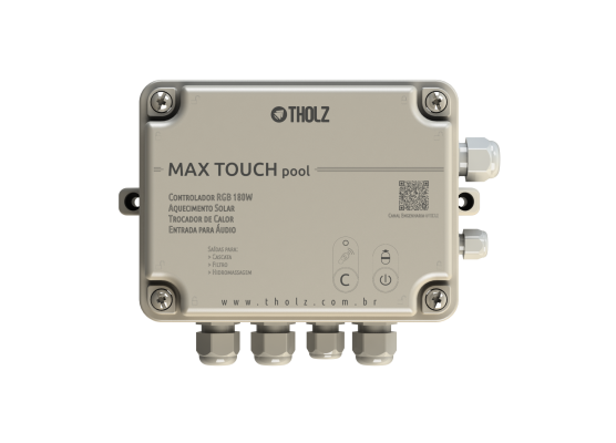 MAX TOUCH POOL 3