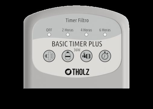 BASIC TIMER PLUS 2