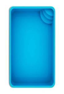 Piscina Sábado Azul 8.500 L 1
