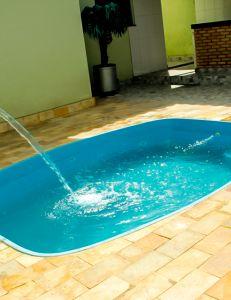 Piscina Tarde Azul 6.000 L