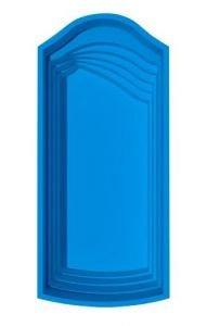 Piscina Verão Azul 28.000 L