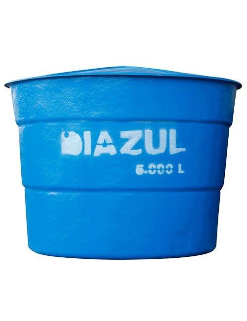 Caixa D'água Diazul