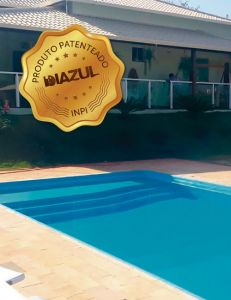 Piscina Mar Azul 47.000 L
