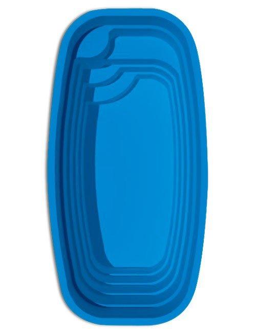 Piscina Primavera Azul 15.000 L