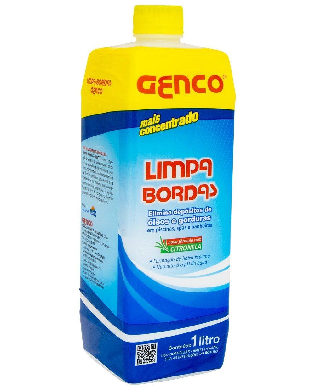 LIMPA-BORDAS GENCO® 1