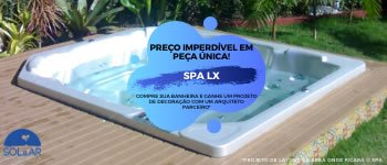 spa lx promoção